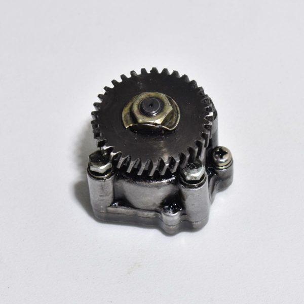 Oil pump Kubota B1600 (Engine type: D950)