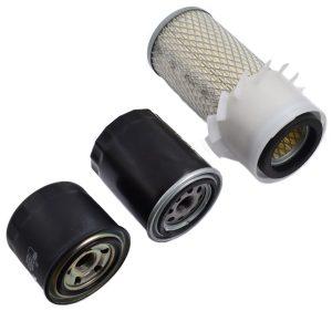 Filter set Hinomoto E15, E16, E18, E21, E152, E154