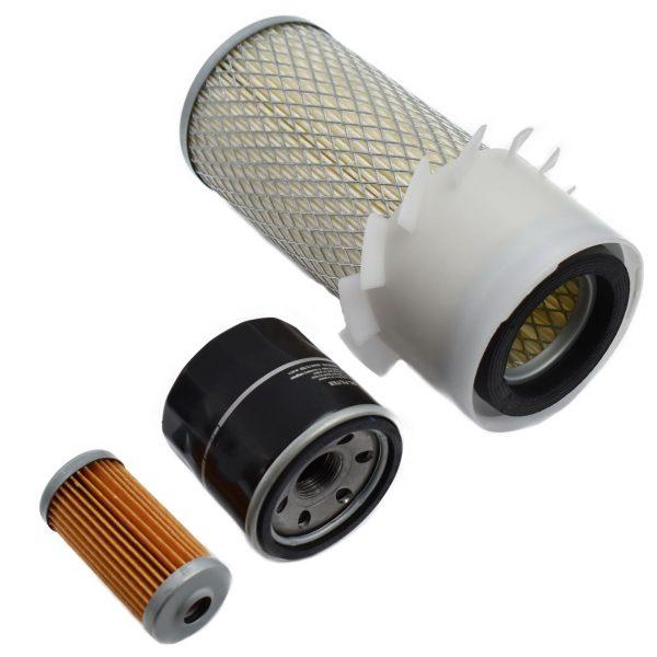 Filter set Hinomoto N179 N189