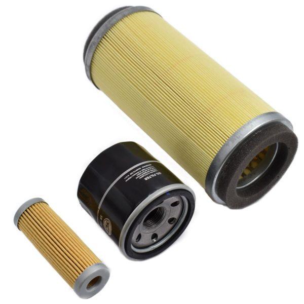 Filter set Hinomoto CX13, CX14, CX19