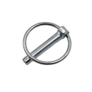 LINCH PIN 8MM Dimensions: Diameter: 8mm Length: 45mm Worklength: 36mm