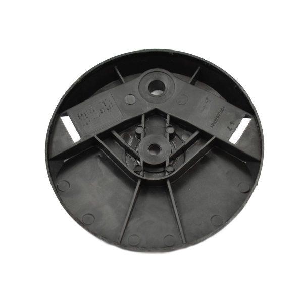 WHEEL PROTECTOR ISEKI Original part number: 322-600-170/0 322600170/0 Concerns original Iseki part!! Dimensions: Diameter: 155mm
