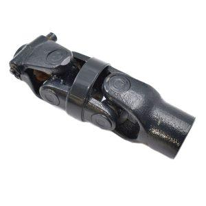 PTO SHAFT TILLER ISEKI Extra information: for originele Iseki tiller connection from normal pto shaft (tractor) to a smaller pto shaft connection (iseki tiller) dimensions: Lengte: 230mm