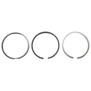 16271-21050 127121050 Piston rings Kubota Aste, B, BX, D1005, V1301 Kubota A: (Aste) A17 A175 Kubota B: B21 B2100 B2301 B2320 B2710 B7500 B7510 Kubota BX: BX2660 BX2670 BX2680 Kubota F: F2260 F3060 Kubota R: R310 Kubota X: X-20 Kubota ZD: ZD25 ZD326 Kubota engine: D1005 V1301 Dimensions: Bore: 76mm