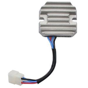 121462-77710 Voltage regulator Yanmar YM1301, YM1401 Yanmar YM: YM1301 YM1401
