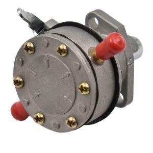 Fuel lift pump Iseki TE, TL, 3AE1, E3AE1 (Including gasket) Iseki TE: TE4270 Iseki TL: TL1900 TL1901 TL2100 TL2101 TL2300 TL2301 TL2500 TL2501 Engine: 3AE1 E3EA1 6515-750-029-00 651575002900